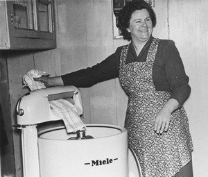 Verdiep u in het overgebleven aanbod van wasmachines