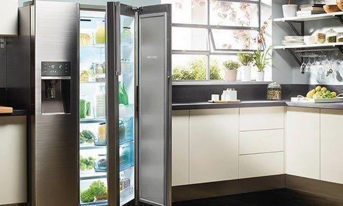 Vind de juiste side by side koelkast » tip: bekijk de top 5