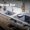 Gutmann Nivel kookveldafzuiging