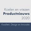 Liebherr productnieuws 2020
