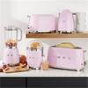 #rozesmeg - Smeg apparatuur in de kleur roze
