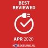 Best Reviewed Kieskeurig voor GNP2713 en IK1920