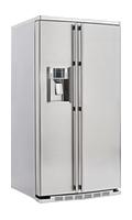 Verschillende bekledingen van Amerikaanse koelkasten