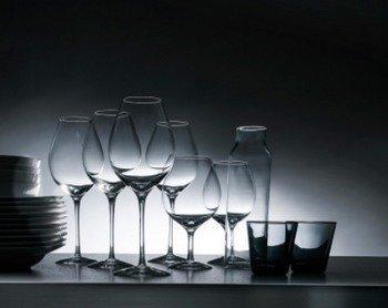 Crystal glass programma