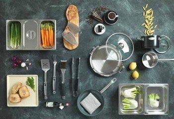 Boretti heeft een breed assortiment accessoires voor haar fornuizen beschikbaar