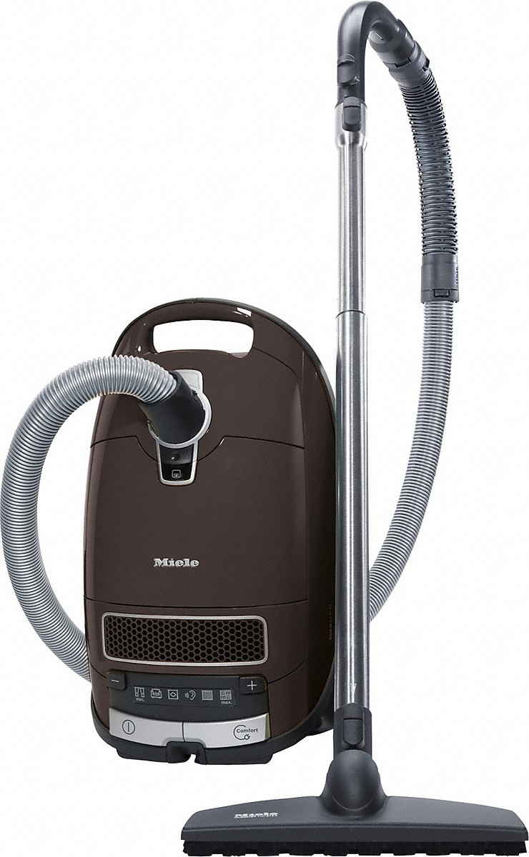 Miele Complete C3 Total Care stofzuiger
