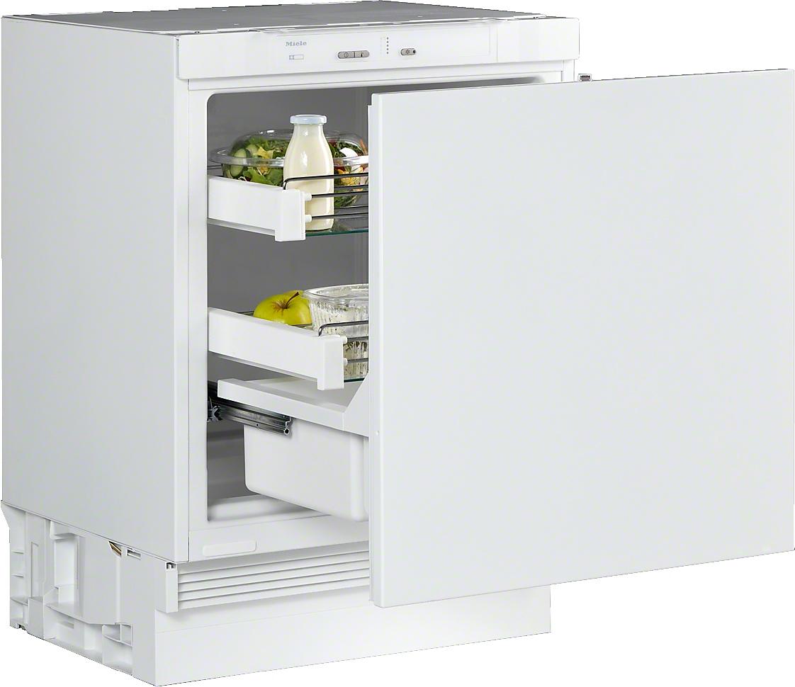 Populair K9123UI Miele onderbouw koelkast - De Schouw Witgoed JH21