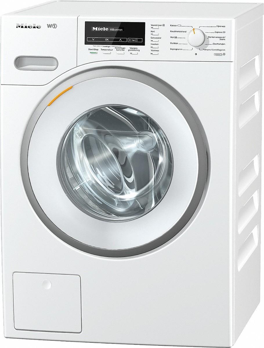 Miele WMB 120 WCS wasmachine