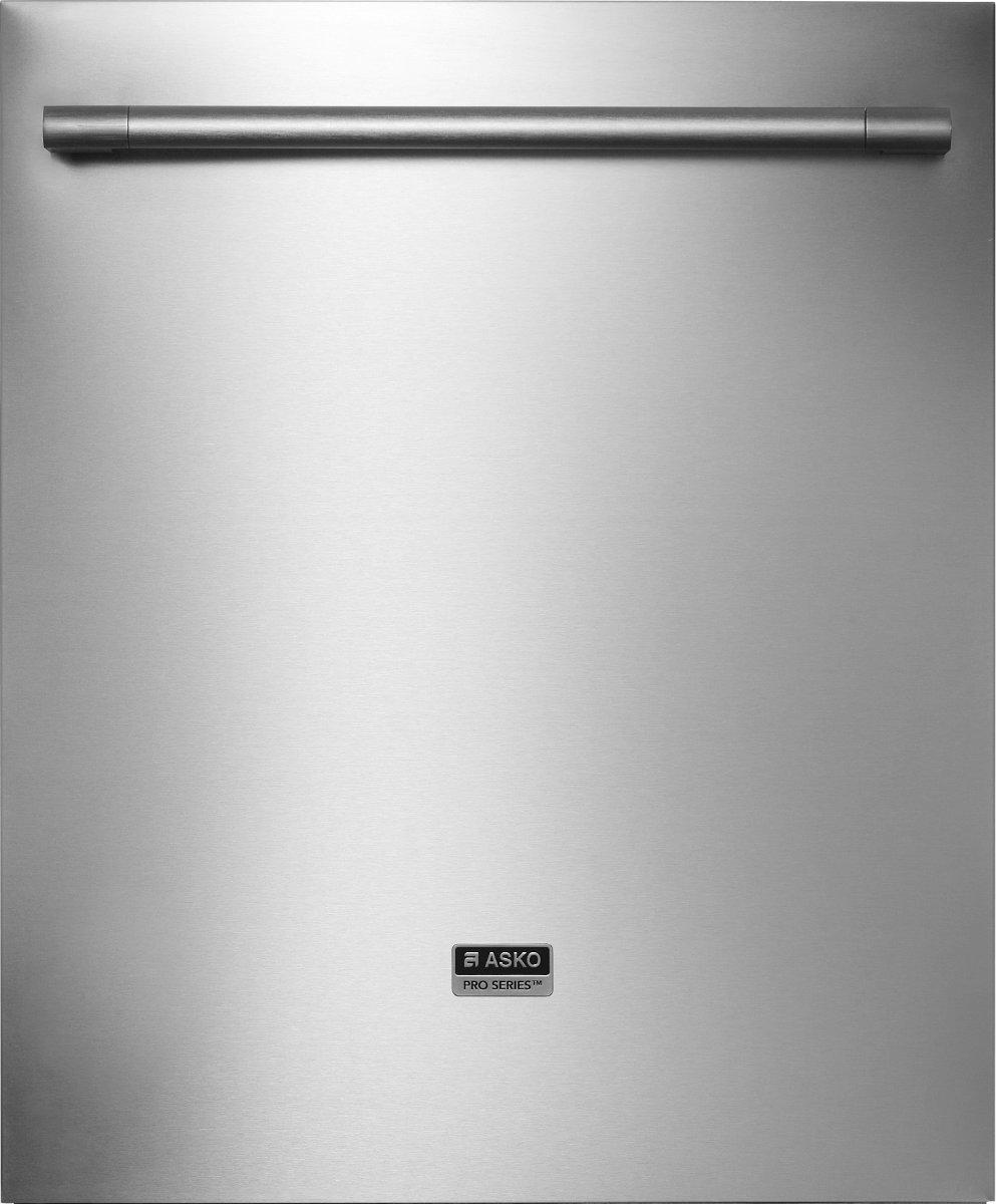 ASKO Pro Series voorzetdeur tbv vaatwasser
