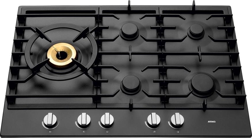 atag hg7592eba inbouw gas kookplaat de schouw witgoed. Black Bedroom Furniture Sets. Home Design Ideas