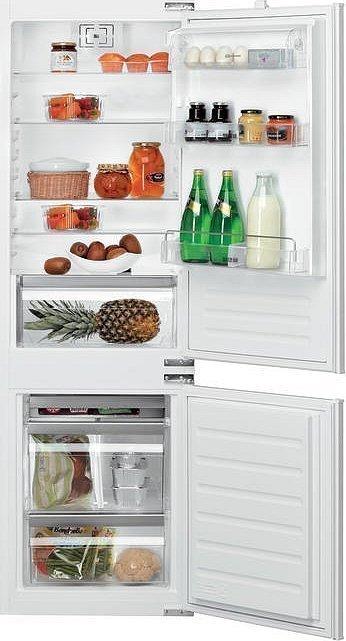 Bauknecht KGIE2184/A++ inbouw koelkast
