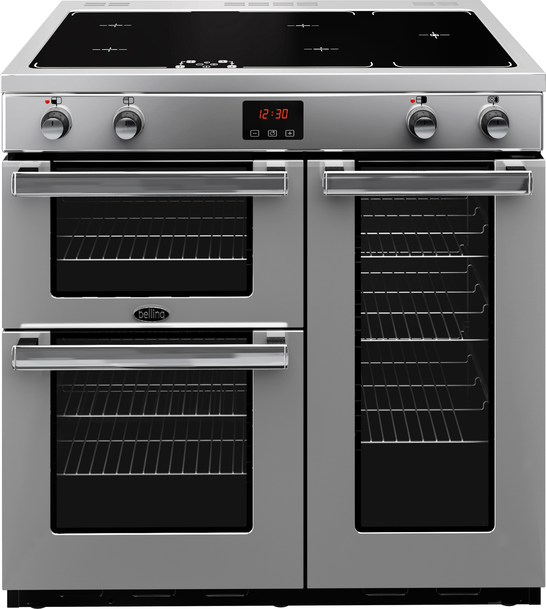 Belling Cookcentre 90 Ei Profrvs