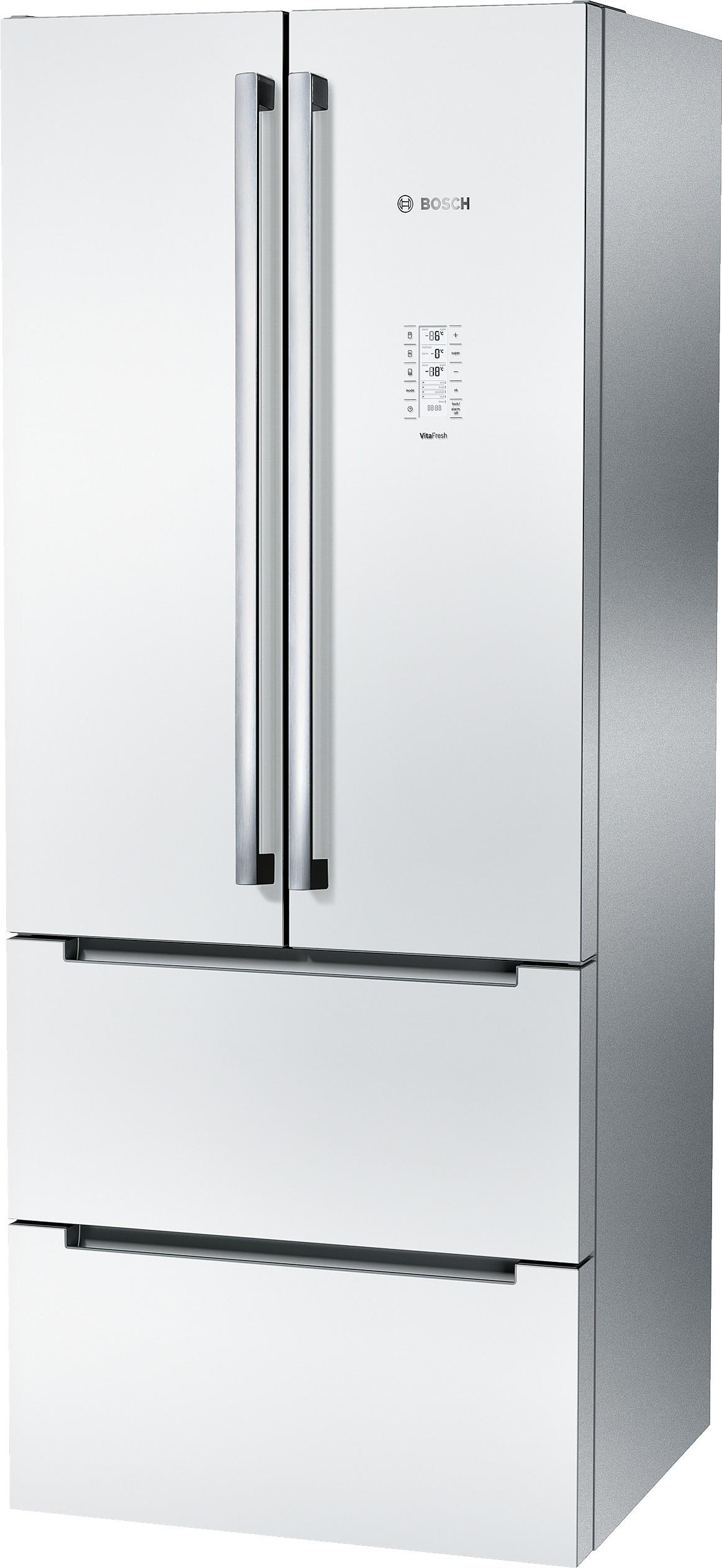 Whirlpool Gold koelkast Ice Maker aansluiting