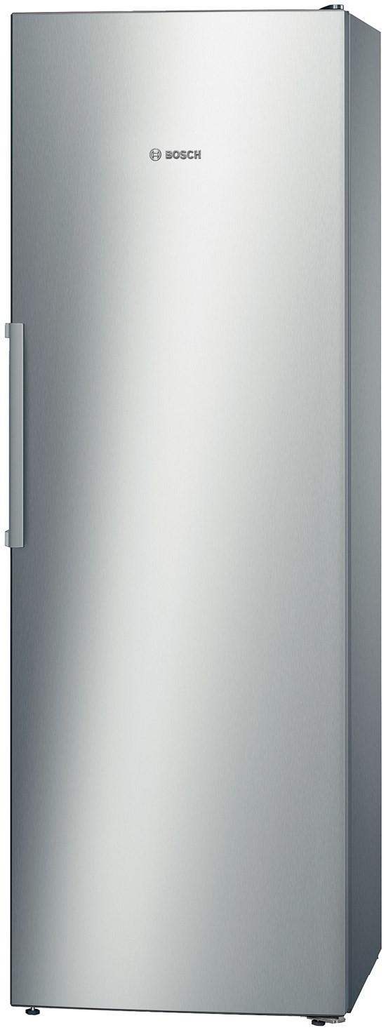 Bosch GSN33VL30 vrieskast rvs-look