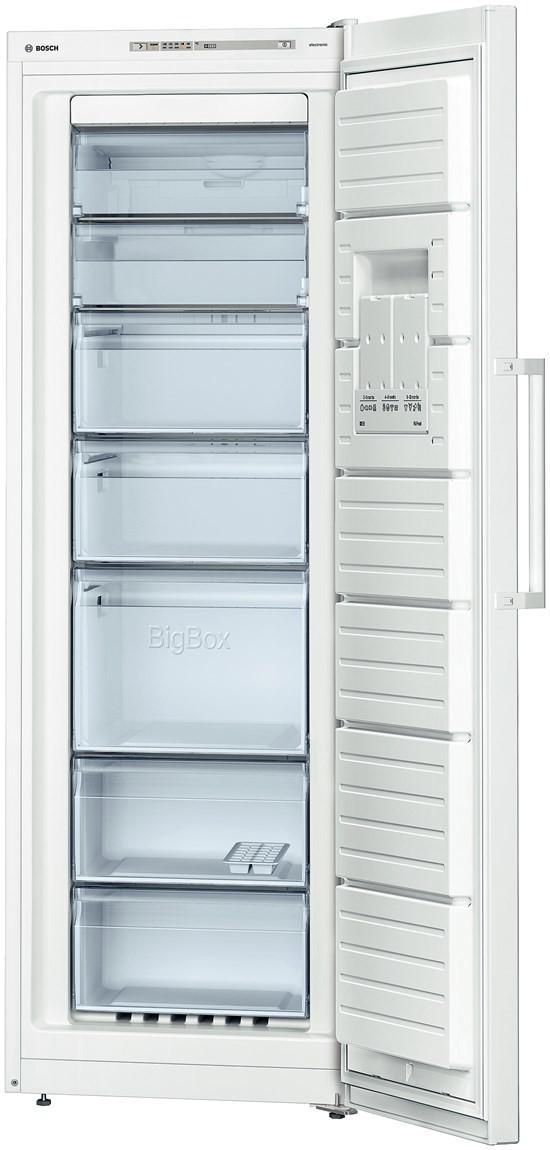Bosch GSN33VW30 vrieskast wit