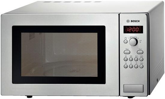 Bosch HMT84M451 magnetron RVS