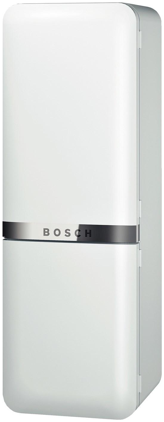 Bosch KCE40AW40 koelkast wit