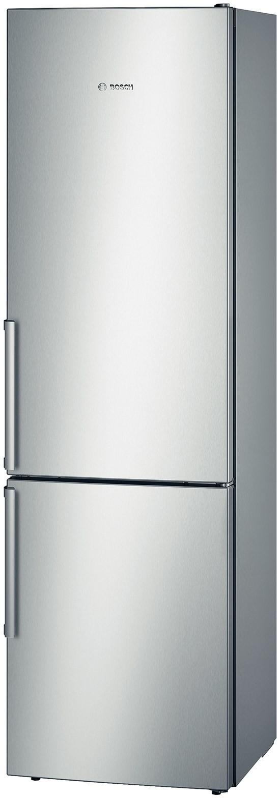 Bosch KGE39EI43 koelkast roestvrijstaal