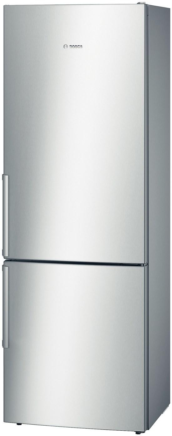 Bosch KGE49BI40 koelkast rvs