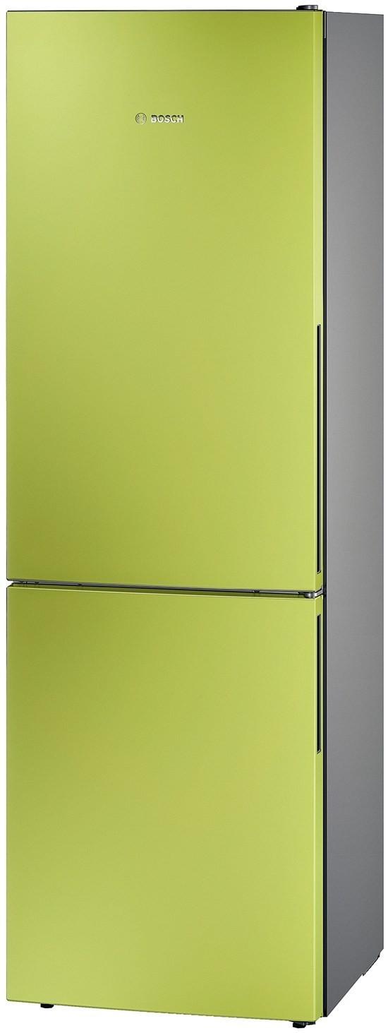 Bosch KGV36VH32S koelkast groen