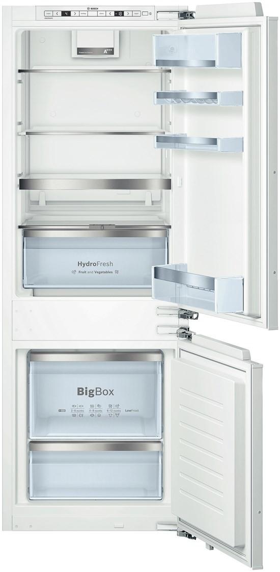 Bosch KIS77AD40 inbouw koelkast