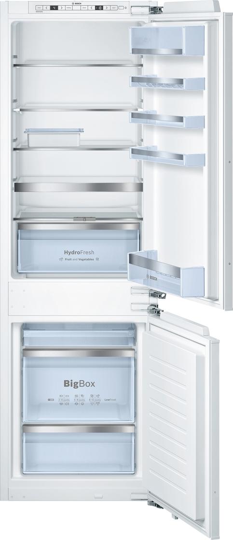 Bosch KIS86GD30 inbouw koelkast