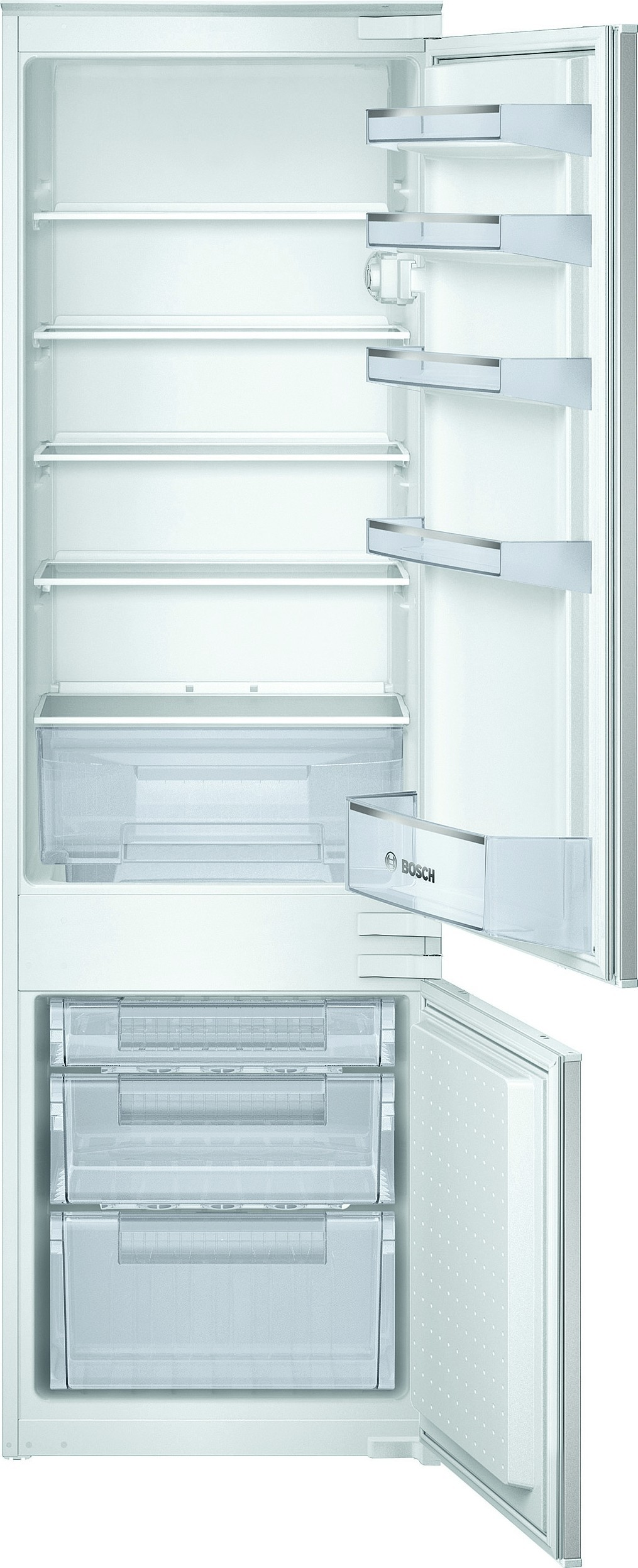 Bosch KIV38V20FF inbouw koelkast