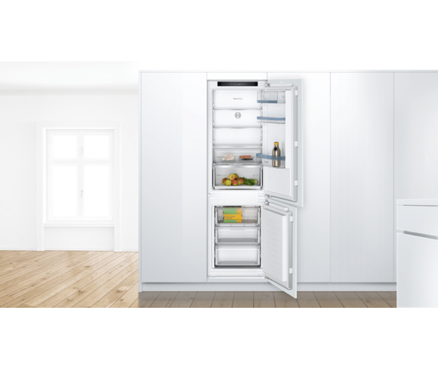 Bosch KIN86VFE0 inbouw koelkast - nis 178 cm. - nofrost