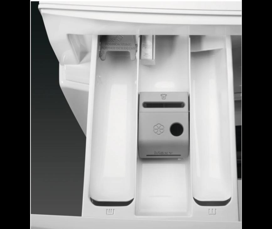 AEG L8FEN96CS wasmachine