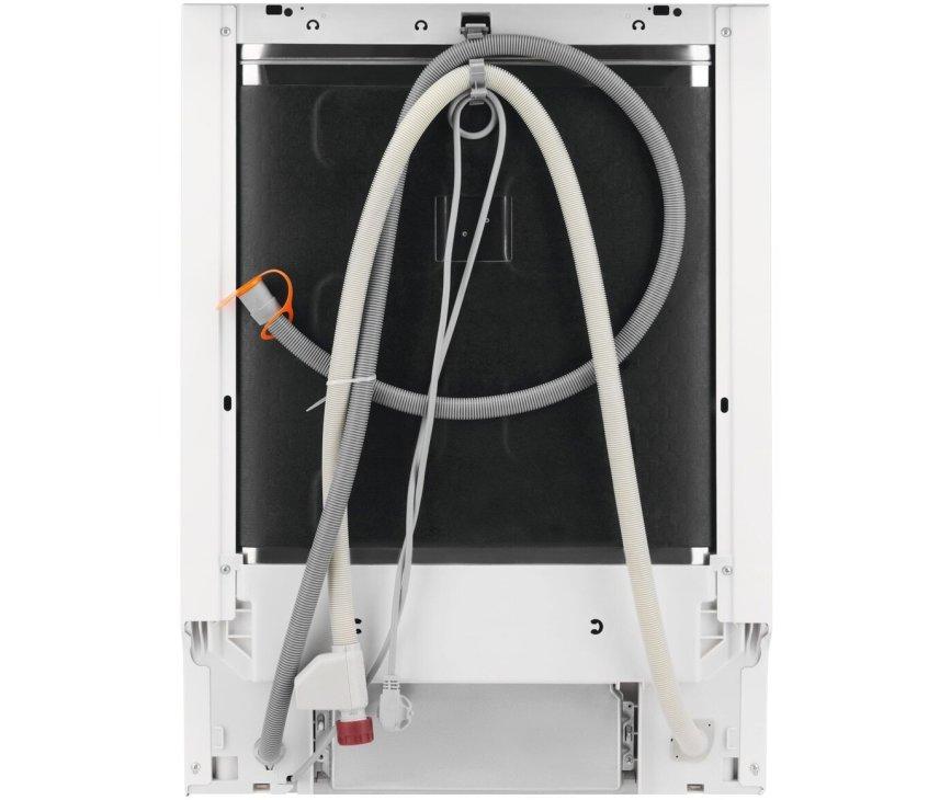 AEG FEB52630ZM inbouw vaatwasser - rvs bedieningspaneel