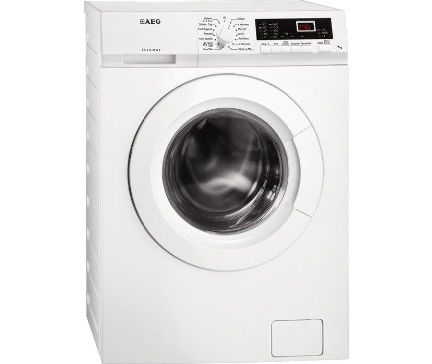 Aeg L51470NFL wasmachine