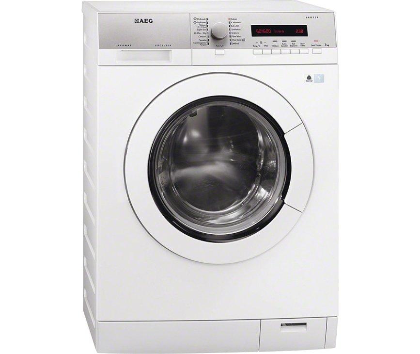 AEG L76679FL wasmachine met stoom