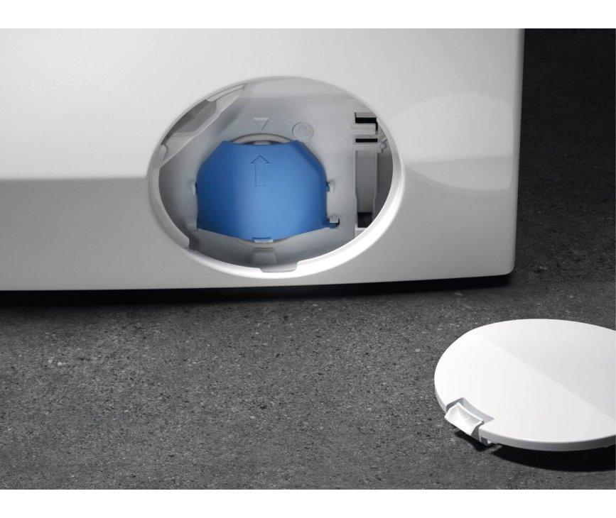 AEG L7FBREMEN wasmachine met ProSteam - 1600 toeren - 8 kg.