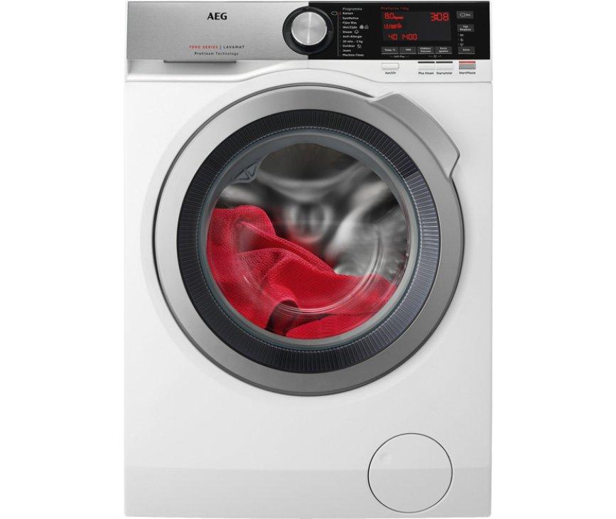 Aeg L7FE84CS wasmachine