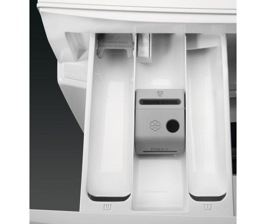 AEG L8FENS104 wasmachine - 10 kg. - 1400 toeren