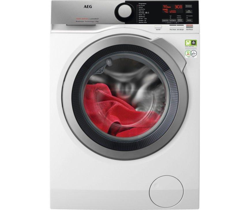 AEG L8FENS94E wasmachine - 9 kg. - 1400 toeren - OkoMix