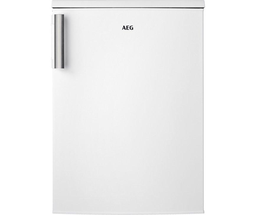 AEG RTB415D1AW vrijstaande tafelmodel koelkast