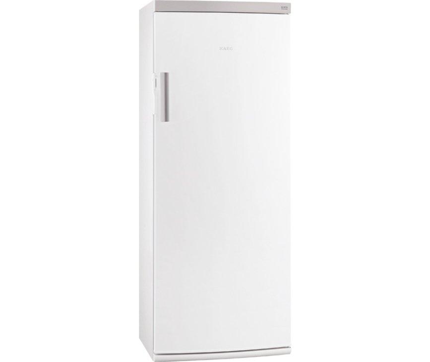 De buitenzijde van de Aeg S43300KDW0 koelkast wit