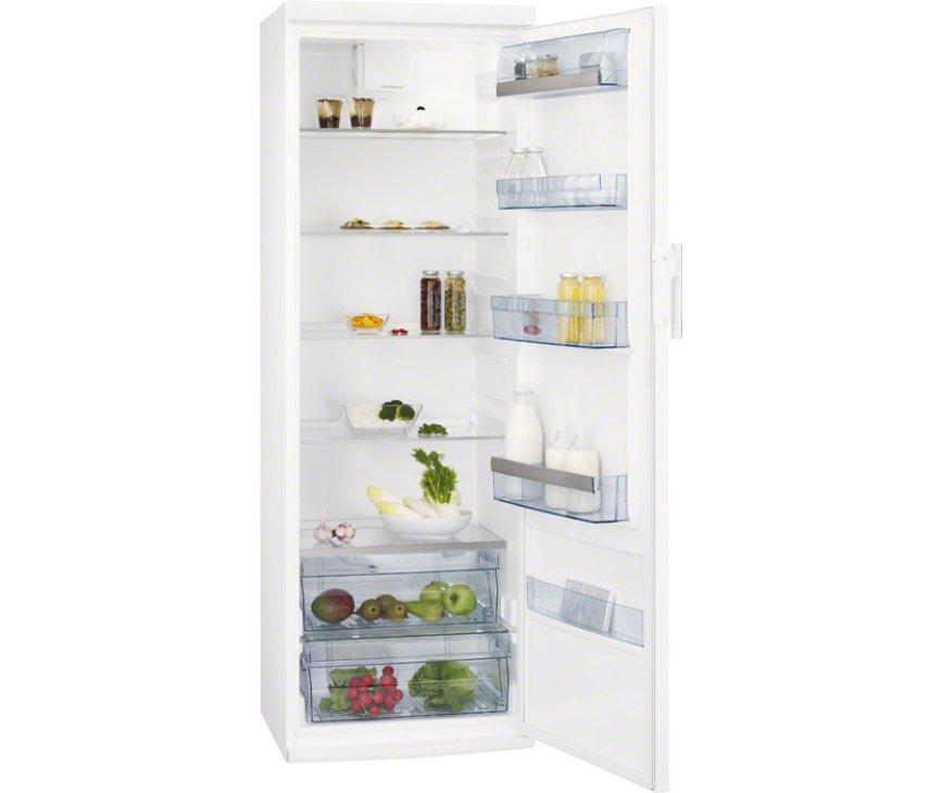 Aeg S44000KDW1 koelkast wit
