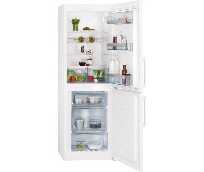 Aeg S53110CNW2 koelkast wit