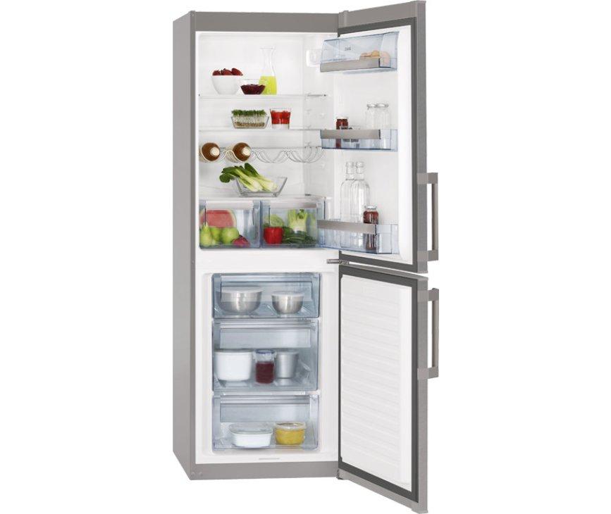 Aeg S53220CSX2 koelkast rvs