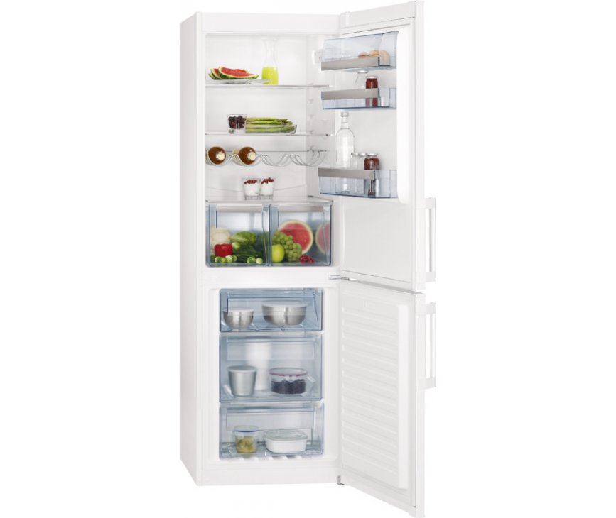 AEG koelkast wit S53420CNW2