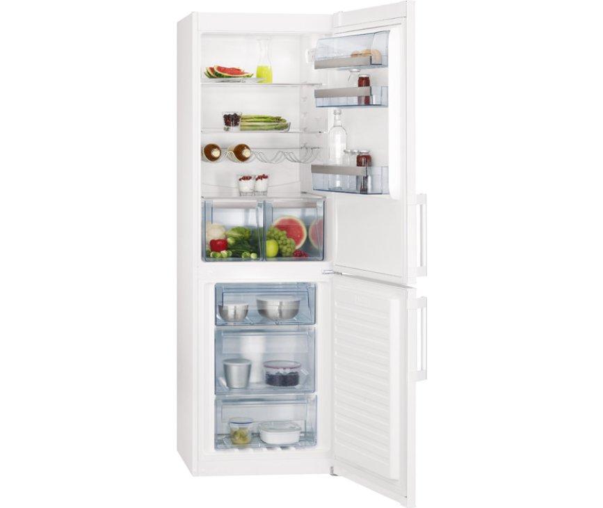 Aeg S53430CNW2 koelkast wit