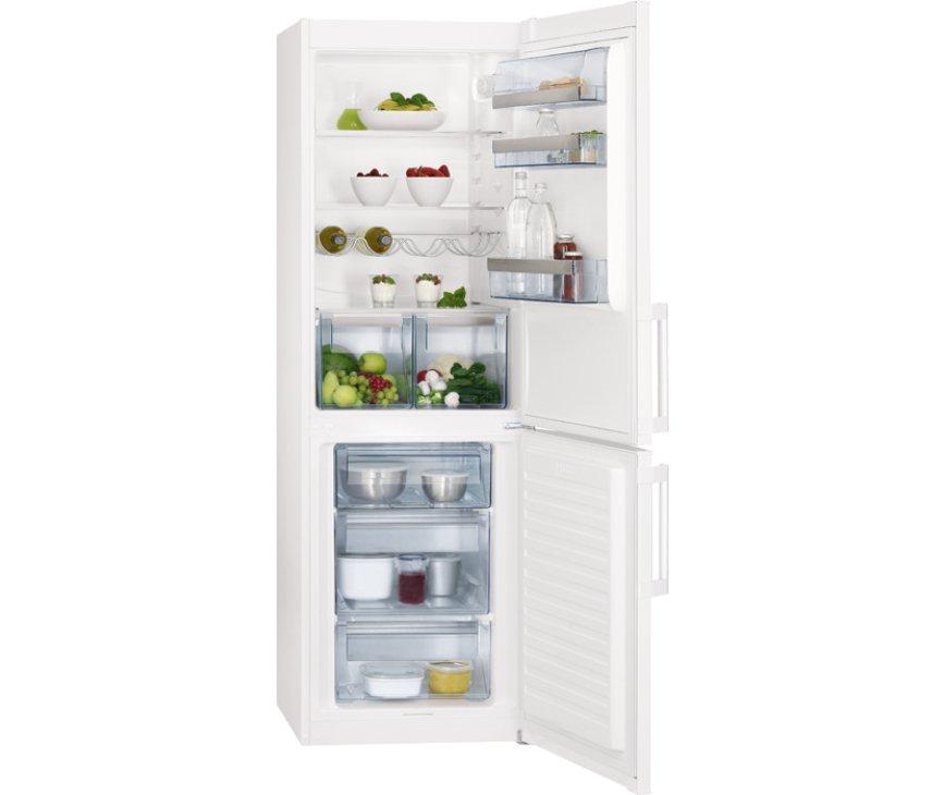 AEG koelkast wit S53630CSW2