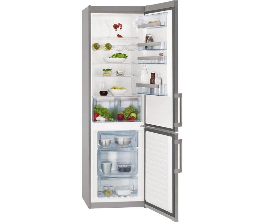 AEG koelkast rvs S53830CNX2