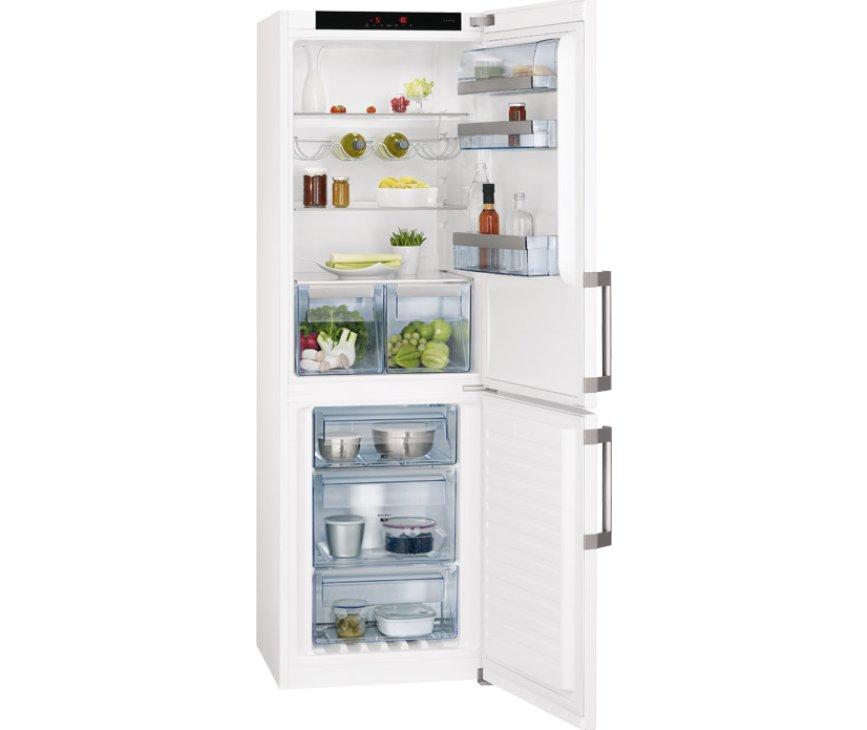 Aeg S63430CNW2 koelkast wit