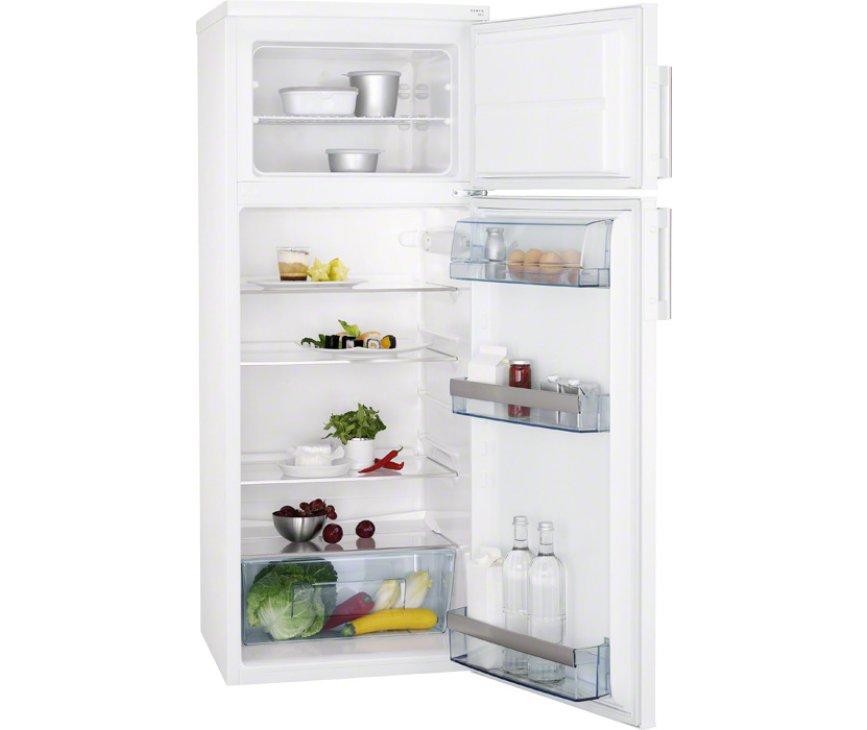 AEG koelkast wit S72300DSW1