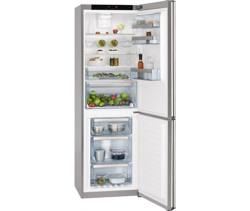 Aeg S83430CTX2 koelkast rvs