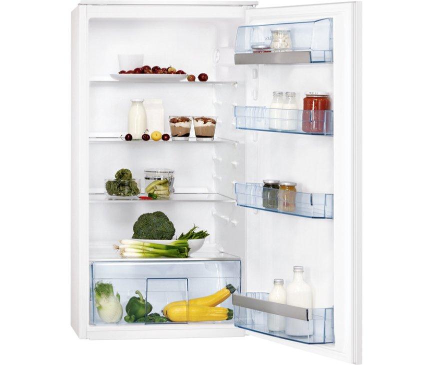 AEG koelkast inbouw SKS51001S0