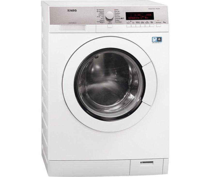 AEG wasmachine SPECIAL9